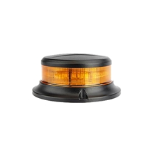 Varningsljus LED Puck. Planmontage 12-24V